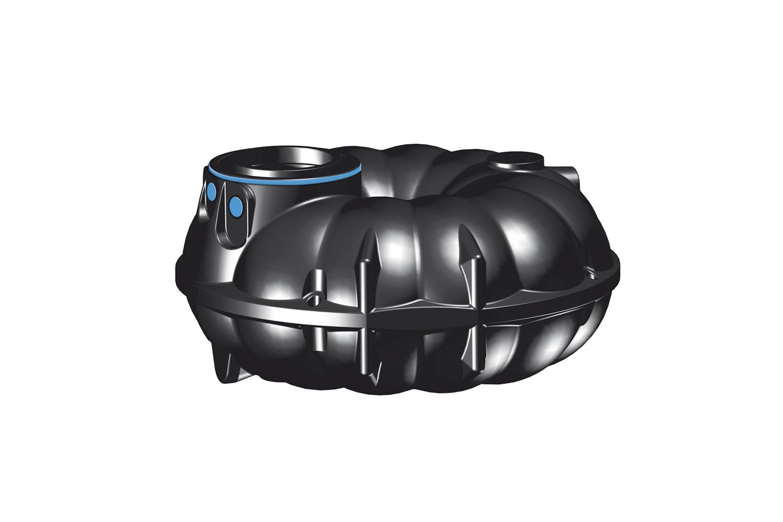 Podzemni rezervoar - NEO 3.000 L
