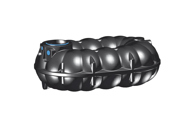 Podzemni rezervoar - NEO 5.000 L