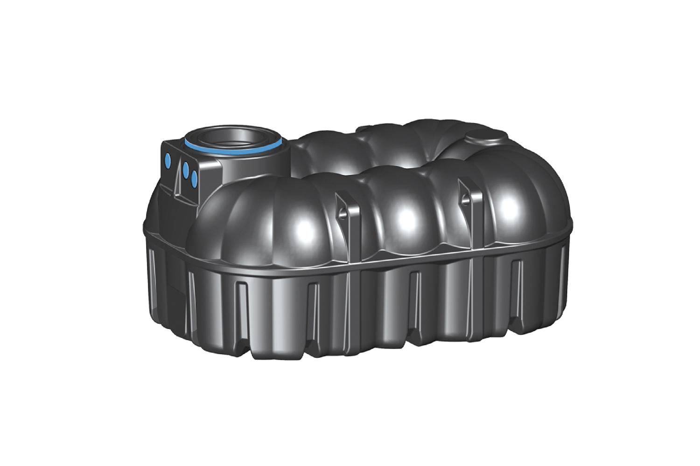 Podzemni rezervoar - NEO 7.100 L
