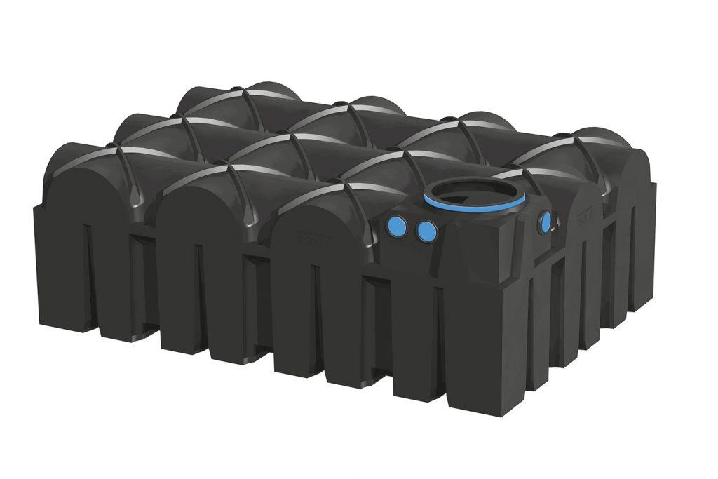 Podzemni rezervoarji Prosigma