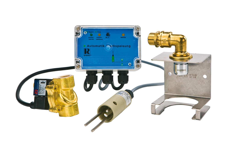 Avtomatika za dovajanje pitne vode ATN